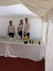 Event catering and caterers
